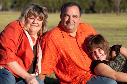 Scovato il gene responsabile dell'obesità ereditaria