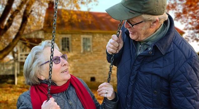 Sarcopenia negli anziani: come prevenirla
