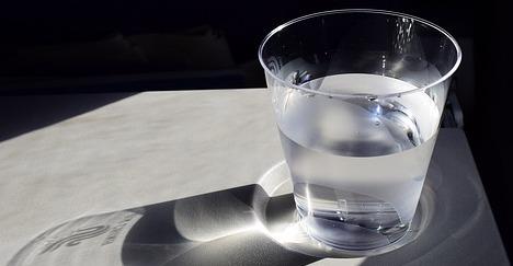 Disfagia: attenti alla disidratazione