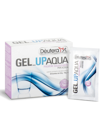 Gel Up Acqua 20 buste