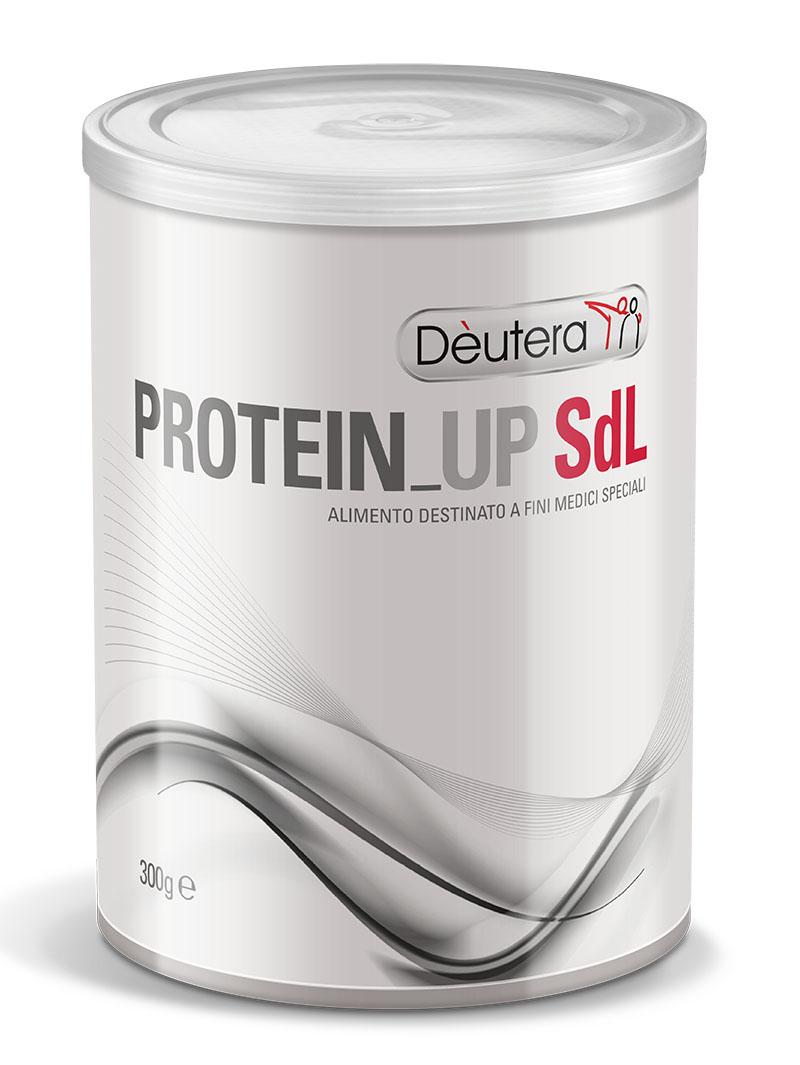 Protein SDL 300 barattolo
